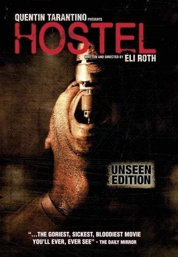 Hostel (Kinofassung) (Hostel Dvd)