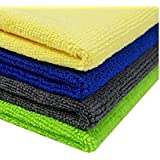 SOFTSPUN Microfiber Cleaning & Polishing Cloth