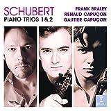 Schubert : Trios pour violon, violoncelle et piano n° 1, op. 99 et n°2, op. 100 - Sonatensatz - Notturno