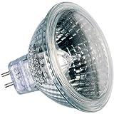 Sylvania Halogen-Reflektor, Alminium, 20 W, MR16 50 mm Durchmesser, 38°, 5.000 Std., 12 V, Coolfit Superia