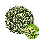 TooGet Natürliche Lotus Plumule Roh Lotus Herz Getrocknete Kräuter Lotus-samen