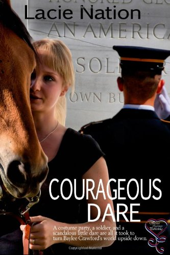 Courageous Dare
