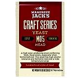 Mangrove Jack's Craft Series Mead Yeast M05 (10g)