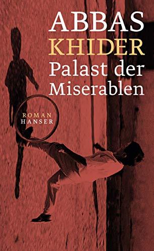 Buchseite und Rezensionen zu 'Palast der Miserablen' von Abbas Khider