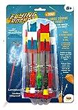 Splash Toys 31150 Flying Rockets, Raketenschleuder mit Lichteffekten, spielzeug