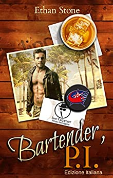 Bartender, PI: Edizione italiana di [Stone, Ethan]