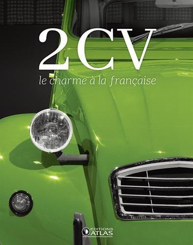 2 CV, le charme à la française