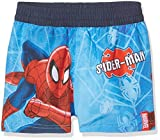 DC Comic Spiderman, Short Garçon