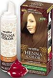 Best Henna capelli Coloranti - Venita Henna Color Mousse Schiuma Colorante per Capelli Review