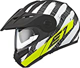 HELMETS E1 HUNTER YELLOW SCHUBERTH SIZE 59 L