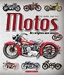 Le grand livre des motos