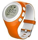 Pingonaut Kidswatch – Kinder GPS Telefon-Uhr