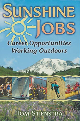 Sunshine Jobs: Career Opportunities, Working Outdoors