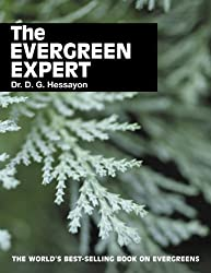 The Evergreen Expert by D.G. Hessayon (1998-06-30)