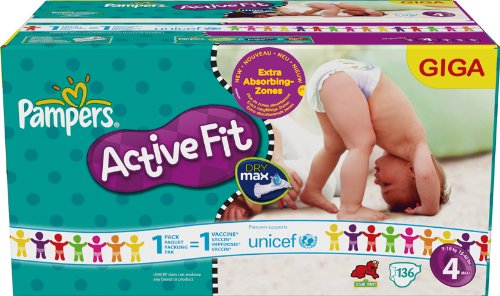 pampers-81323101-active-fit-couches-taille-4-maxi-7-18-kg-unisexe-gigapack-x136