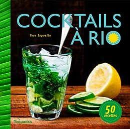 Cocktails de Cuba à Rio par [ESPOSITO, Yves]