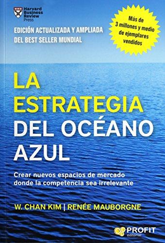 La estrategia del océano azul por W. Chan Kim