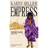 Empress: Godspeaker: Book One