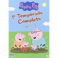 Peppa Pig - Temporada 1