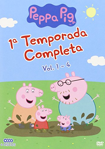 Peppa-Pig-Temporada-1-DVD