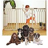 Cancelletto di Sicurezza Camino Griglia Recinzione Cancello Da Giardino Recinzione For Scale Cancello Di Sicurezza For Bambini Recinto For Bambini Cancello Di Isolamento Bar Bar Recinto For Cani