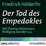Der Tod des Empedokles - Friedrich Hölderlin
