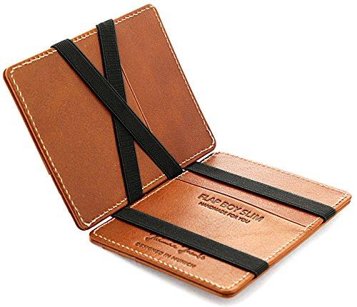 JAIMIE JACOBS ® Magic Wallet