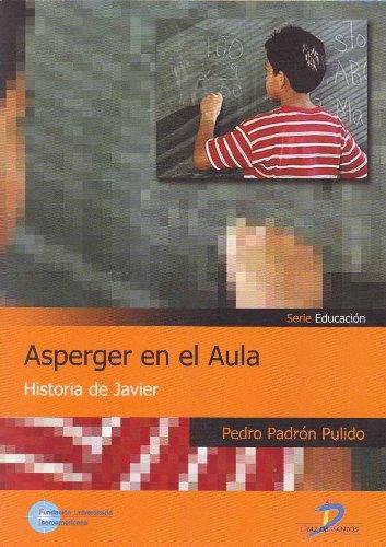Asperger en el aula: 1 por Pedro Padrón Pulido