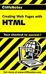 CliffsNotes Creating Web Pages with HTML (Cliffsnotes Literature Guides) by Rhonda Crowder (1999-12-27)