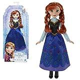 Frozen - Muñeca Anna (Hasbro B5163ES2)