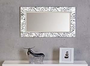 wandobjekt spiegel factory casablanca edles design. Black Bedroom Furniture Sets. Home Design Ideas
