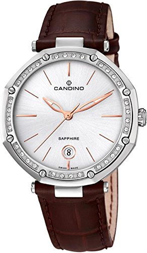 Candino ladies watch Trend Elegance Delight C4526/6