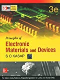 Principles of Electronic Materials and Devices(SIE)