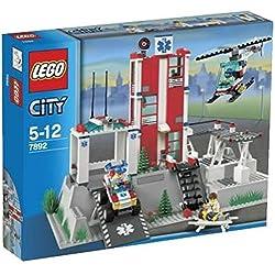 LEGO City 7892 - Hospital