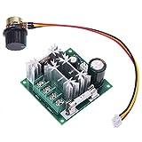 6V-90V 15A PWM DC Interruptor De Regulador Controlador De Velocidad De Motor