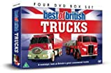 Best Of British Trucks [DVD] [UK Import]