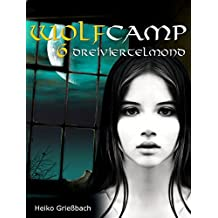 Wolfcamp: 6 Dreiviertelmond