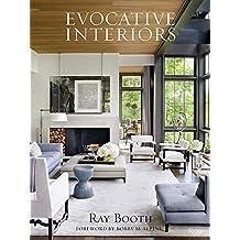 Ray Booth: Evocative Interiors