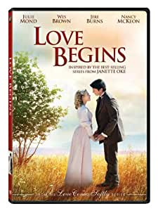 Love Begins [DVD] [2011] [Region 1] [US Import] [NTSC]