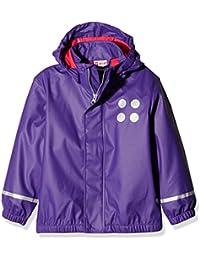 Lego Wear Girl's Rain Jacket
