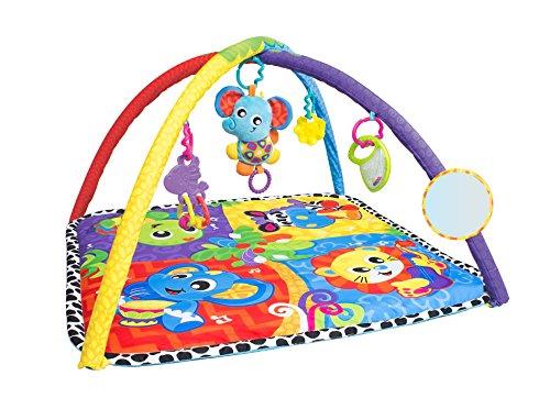 Playgro - Parque actividades (0186366)