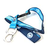 #8: Manchester City F.C. Lanyard Bottle Opener WH