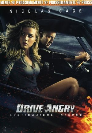 drive angry (blu-ray) - vn