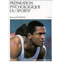 La préparation psychologique du sportif