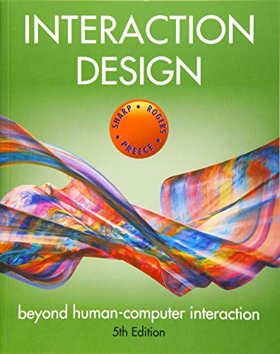 Interaction Design: Beyond Human-Computer Interaction (Wile01)