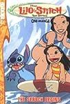 Lilo & Stitch: The Series Volume 1: T...