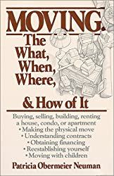 Moving: The What, When, Where and How of It