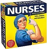 Nurses 2018 Day-to-Day Calendar