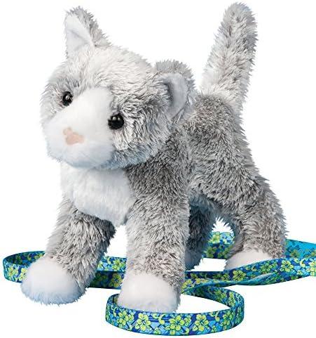 Cuddle Toys 4023 4023 4023 Scatter Gris et Blanc Jouet pour Chat B003E3A08M 86822c