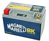 Magneti Marelli - Batería de litio para motocicletas MM-ION-8 YTX9-BS / YTR9-BS...